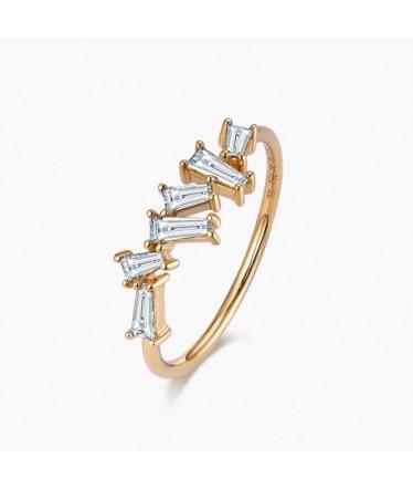 Bracelet jonc Eternity