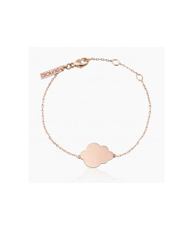 Bracelet Nid de Coton Baby